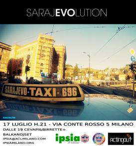 sarajevolution-milano-media