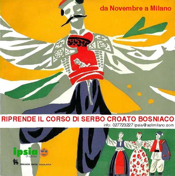 corso scb IPSIA Milano