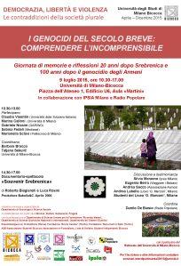 Locandina seminario 9 luglio Potocari def